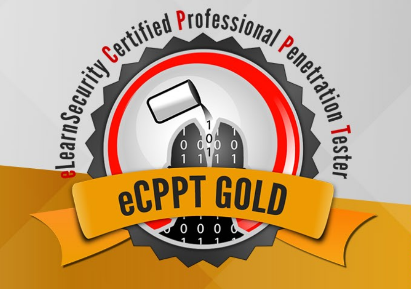 Image of eCPPT Gold