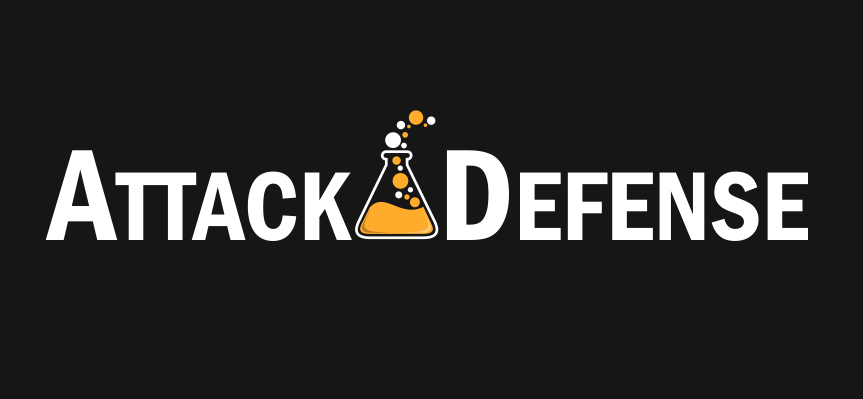 Image of AttackDefense 2018