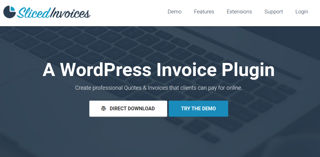 Wordpress Sliced Invoices <= 3.8.2 Authentificated SQL Injection
